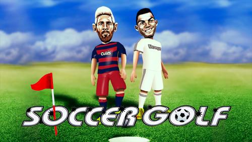 Soccer golf Screenshot