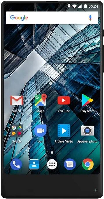 Android игры скачать на телефон Archos Sense 55s бесплатно