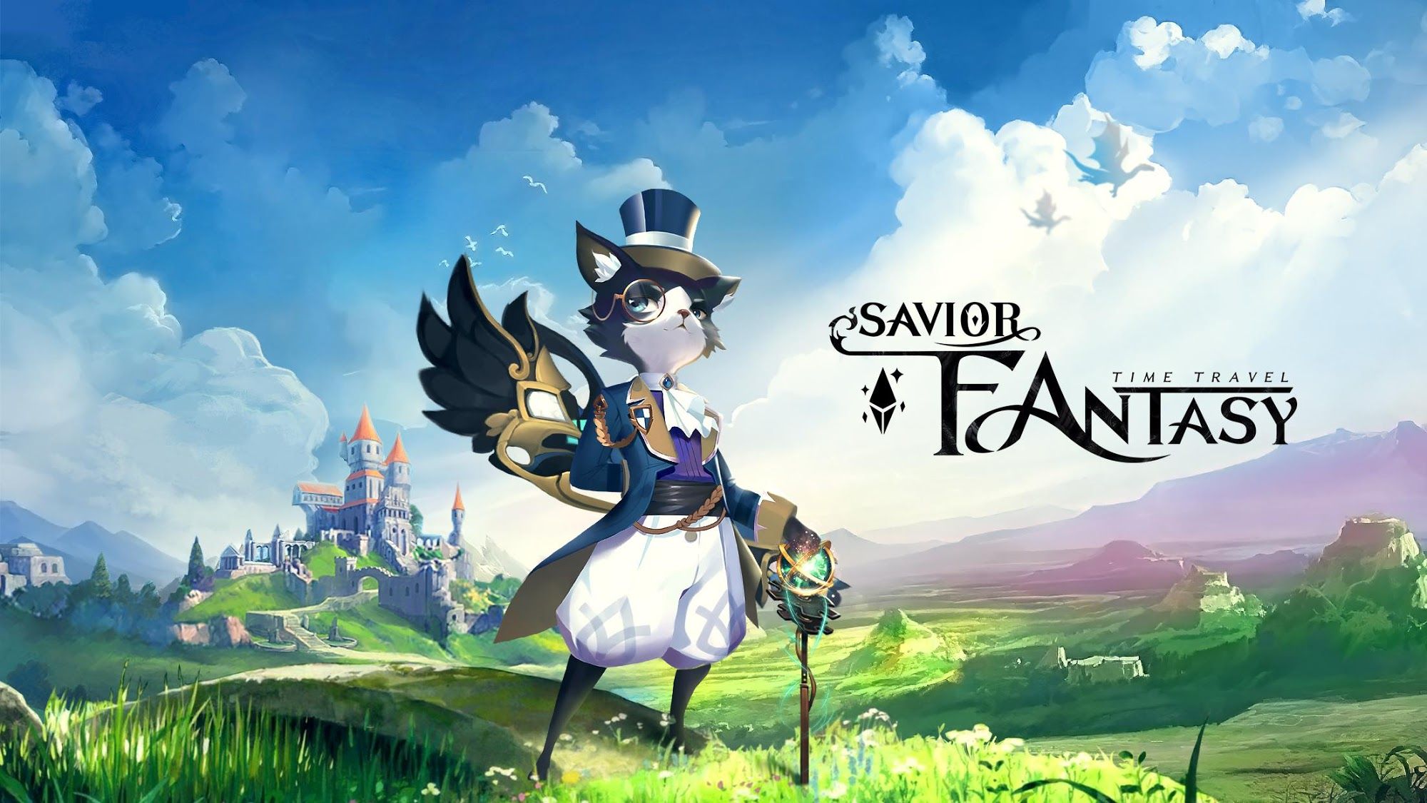 Savior Fantasy screenshot 1