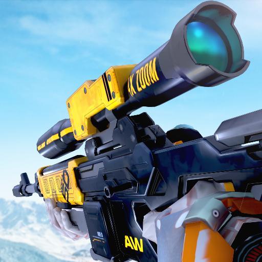 Иконка Rise: Shooter Arena