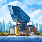 Megapolis by Social quantum ltd Symbol