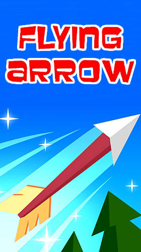 Flying arrow by Voodoo Screenshot
