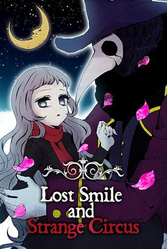 Lost smile and strange circus Screenshot