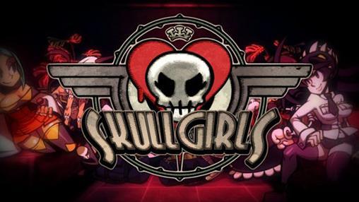 Skullgirls icono
