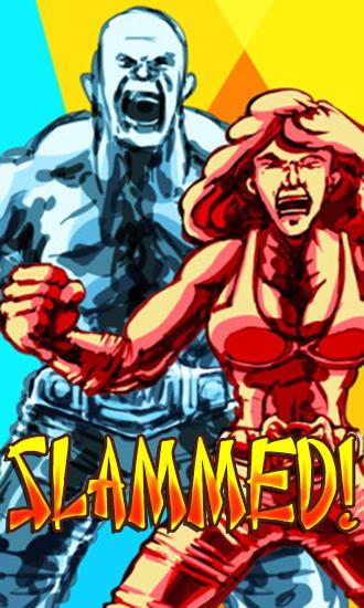 Slammed! screenshot 1