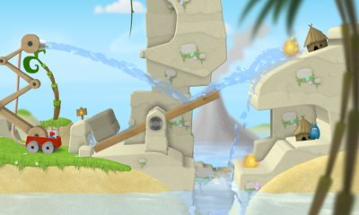 Sprinkle Islands para Android