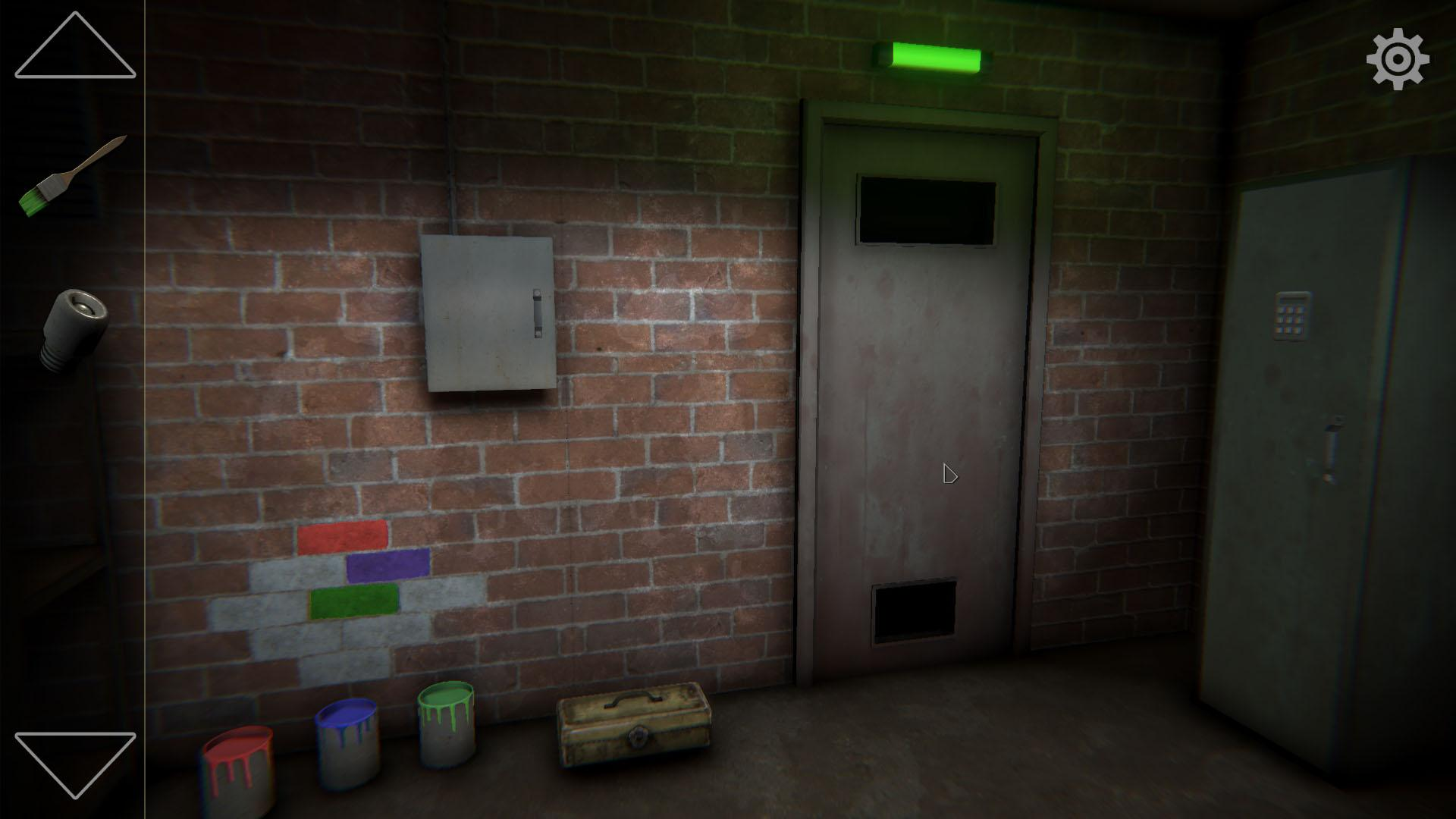 The Escaper screenshot 1