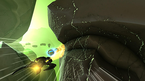 Corennity: Space wars скриншот 1