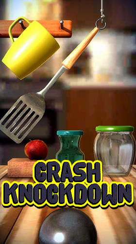 Crash knockdown скриншот 1