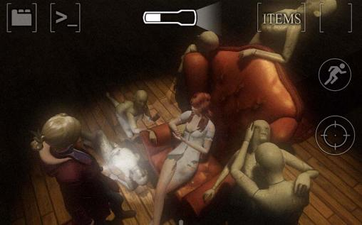 Forgotten memories: Alternate realities for Android