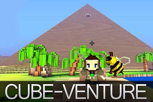 logo Cubeventure
