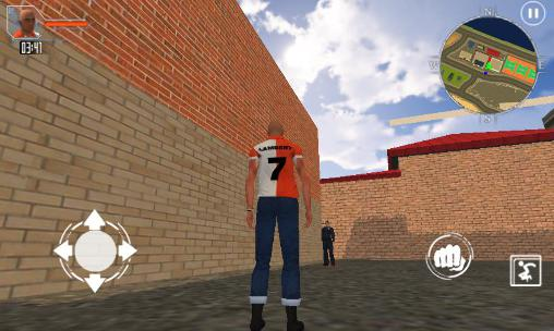Perfect сrime: Outlaw city capture d'écran 1