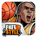 Freestyle mobile icon