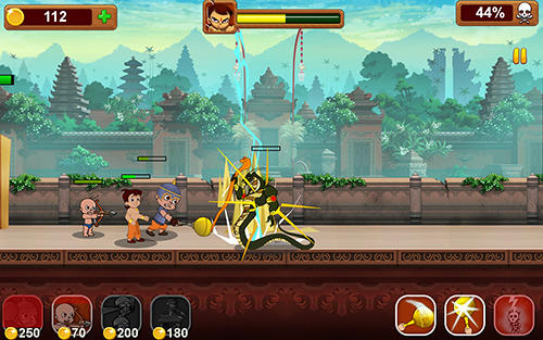 Chhota Bheem: The hero para Android