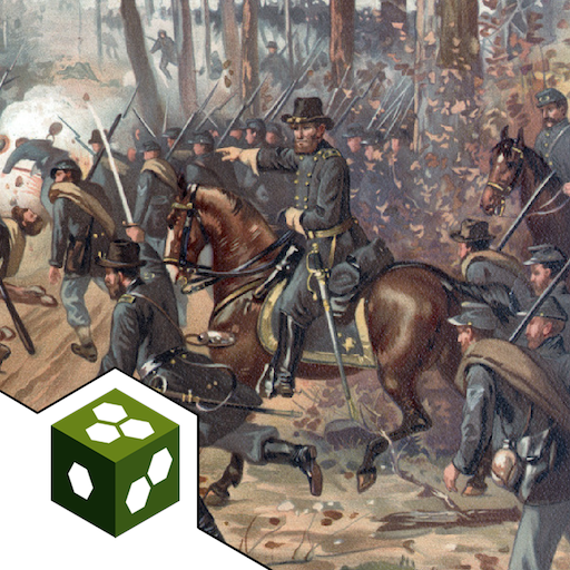 Chickamauga Battles icon