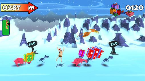 Rox Christmas fling for Android