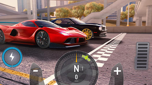 Top speed 2: Drag rivals and nitro racing para Android