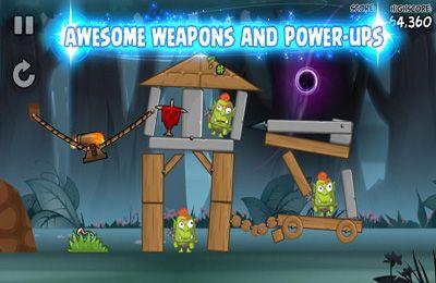 Shooter games Siege Hero Wizards