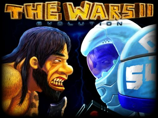 The wars 2: Evolution captura de pantalla 1