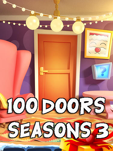 100 doors: Seasons 3 Screenshot