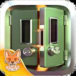 100 Doors 3 icône