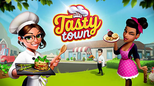 Tasty town скріншот 1