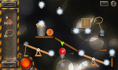 Manic Mechanics pour Android