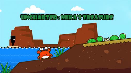 Uncharted: Mika's treasure Screenshot