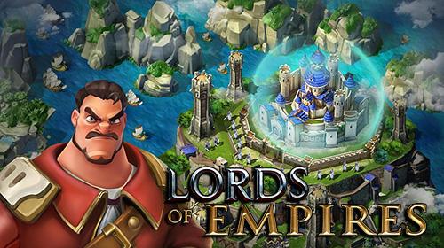 Capturas de tela de Lords of empire