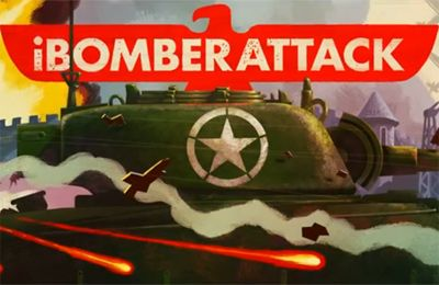 logo Bomberangriff