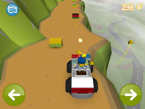 LEGO Juniors quest screenshot 2