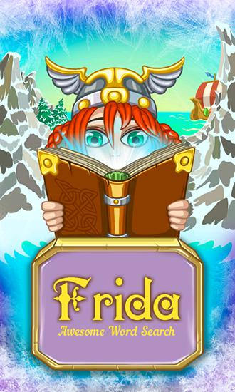 Frida: Awesome word search скриншот 1