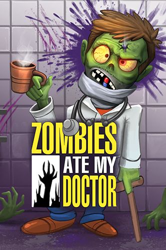 Zombies ate my doctor Symbol