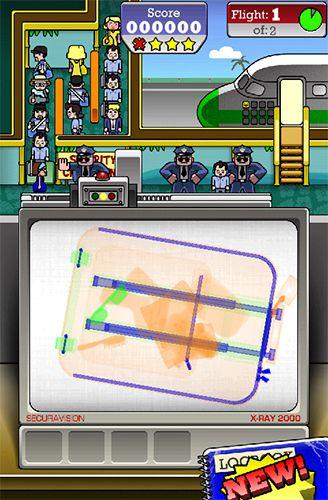 Arcade-Spiele: Lade Flugzeug Scanner auf dein Handy herunter