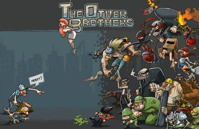 logo The Other Brothers