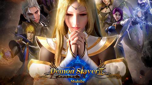 Demon slayer 2: Mobile скриншот 1