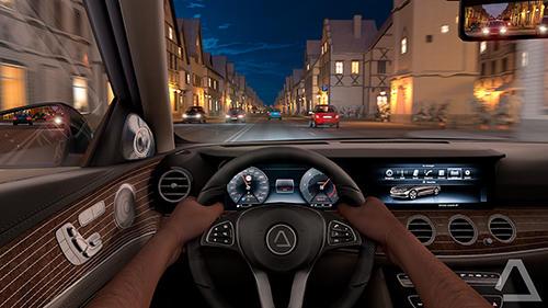 Driving Zone: Deutschland auf Deutsch