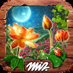 Hidden оbjects: Mystery garden Symbol