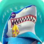 Hungry shark: Heroes Symbol