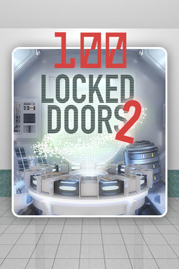 100 locked doors 2 icono