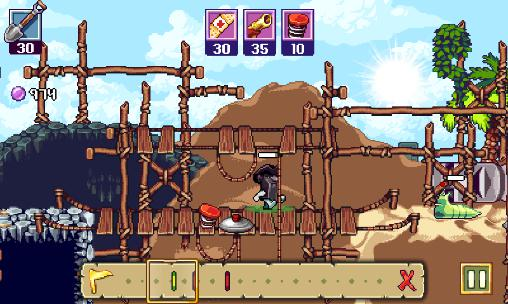 The incredible baron für Android