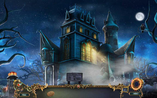 Adventure Demon hunter: Chronicles from beyond for smartphone