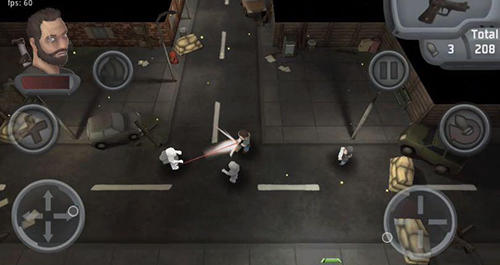 Towns of the dead für Android