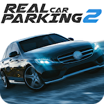 Real car parking 2: Driving school 2018іконка