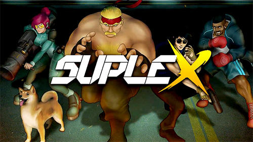 Suplex screenshot 1