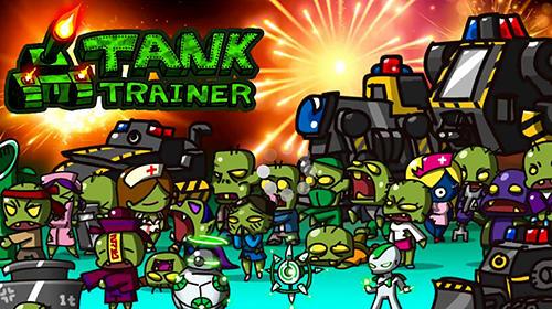 Tank trainer Screenshot