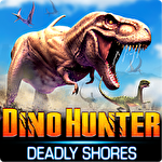 Dino hunter: Deadly shores icono