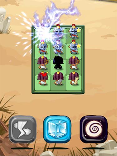 Brettspiele Battle board für das Smartphone