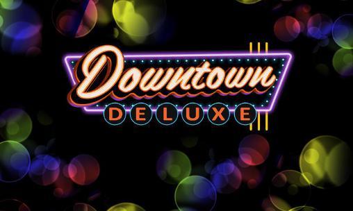 Downtown deluxe slots captura de pantalla 1