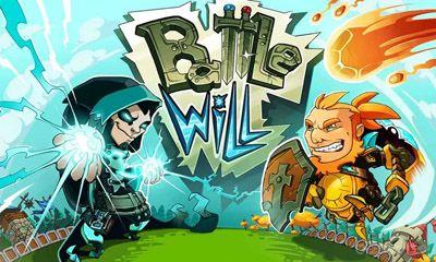 Battle Will icono